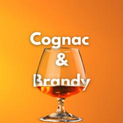 Cognac & Brandy
