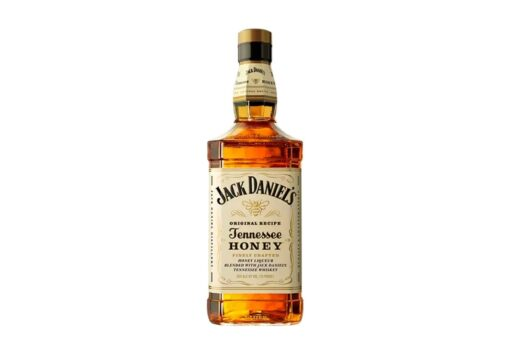 Jack Daniel's Tennessee Whiskey Liqueur 70cl