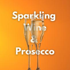 Sparkling Wine & Prosecco